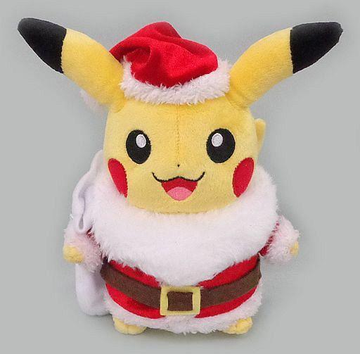 ピカチュウ クリスマス