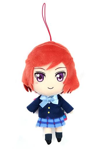 西木野真姫 ぬいぐるみマスコット~真姫&凜&花陽~ 「ラブライブ!」