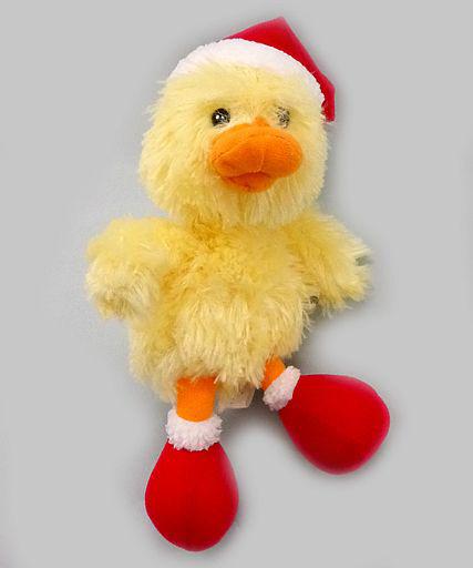【中古】ぬいぐるみ ウィッツィー キュートサイズクリスマスぬいぐるみ 「Suzy's Zoo-スージー・ズー-」
