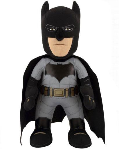 【中古】ぬいぐるみ バットマン ぬいぐるみ 「バットマン VS スーパーマン ジャスティスの誕生」