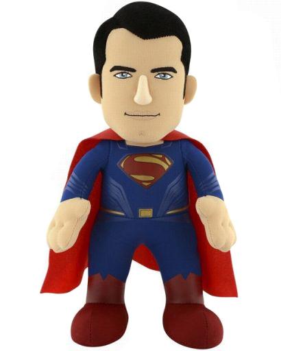 【中古】ぬいぐるみ スーパーマン ぬいぐるみ 「バットマン VS スーパーマン ジャスティスの誕生」