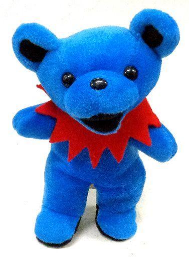 【中古】ぬいぐるみ デッドベア(TENNESSEE JED) 7インチぬいぐるみ 「DEAD BEAR」