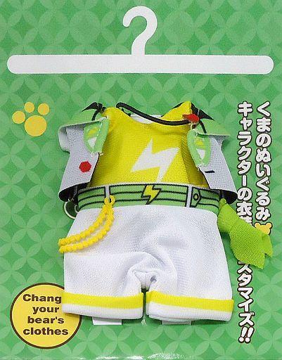 逆先夏目(Switch/ステージ衣装) くまめいと ミニチュア衣装 「あんさんぶるスターズ!」