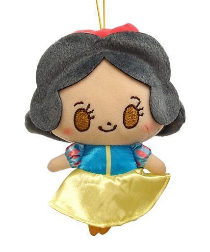 【中古】ぬいぐるみ 白雪姫 CANDY COLOR ぬいぐるみ 「ディズニープリンセス」
