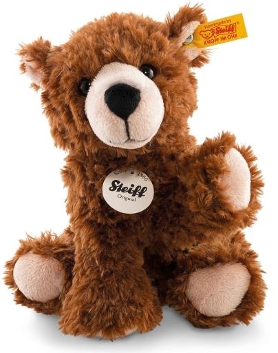 Steiff(シュタイフ) 新品 ぬいぐるみ Browny bear-くまのブラウニー- テディベア 17cm