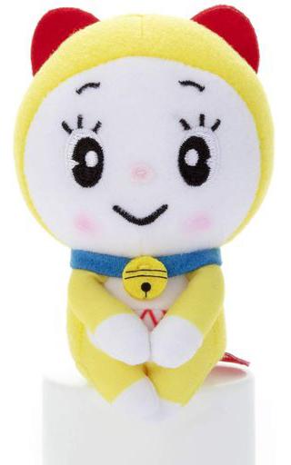 ドラミちゃん ちょっこりさん ぬいぐるみ 「I'm Doraemon-アイム・ドラえもん-」
