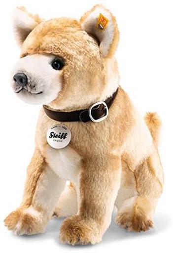 Steiff(シュタイフ) 新品 ぬいぐるみ Pacco Shiba Inu-柴犬のパコ- ぬいぐるみ 29cm