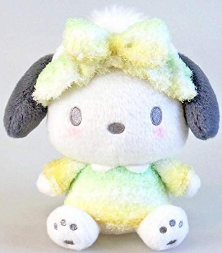 ナカジマコーポレーション 新品 ぬいぐるみ ポチャッコ ドリーミーパジャマ ぬいぐるみ(S) 「サンリオキャラクターズ」