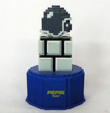 【中古】ペットボトルキャップ 28.METTO(2) 「スーパーマリオブラザーズ」 ペプシ ドットボトルキャップ