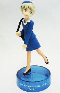 【中古】ペットボトルキャップ 1958 2nd UNIFORM 「ANAユニフォームコレクション[プチ]アンコール」 ローソン限定