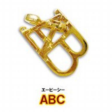 ノルコーポレーション 新品 パズル ABC キャストパズルミクロ [CPZ-1-01]