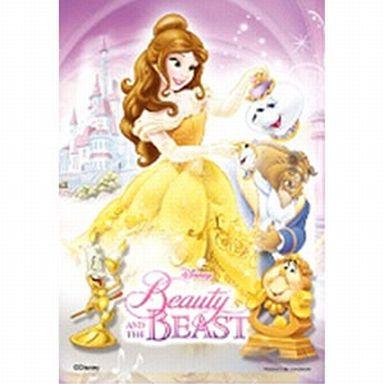 プリンセスベル 美女と野獣 プリズムパズルプチ 70ピース 97 56
