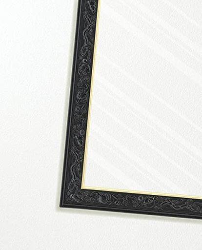 エンスカイ 新品 パズル ジブリがいっぱい ジグソーパズルフレーム500ピース用 墨(すみ)