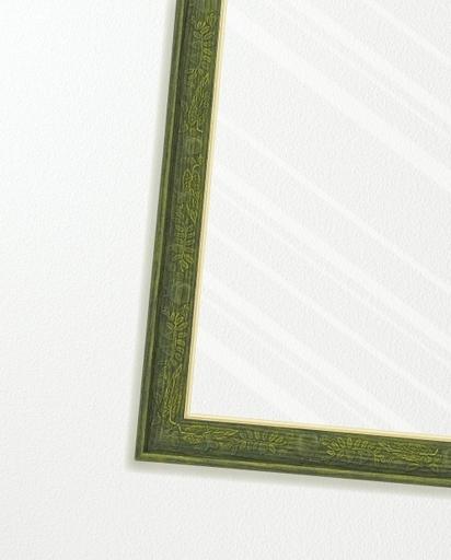エンスカイ 新品 パズル ジブリがいっぱい ジグソーパズルフレーム300ピース用 葉っぱ