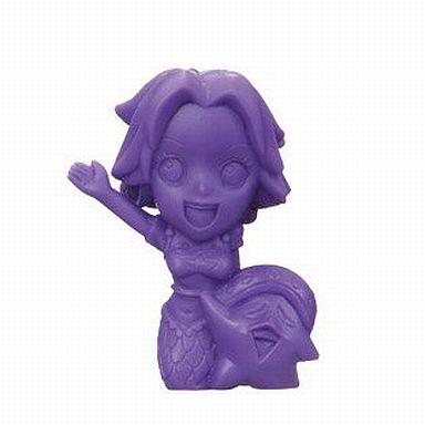 紫 ケイミー&パッパグ ワンピースアメコレ4