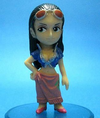 Nico Robin One Piece Collection Nine Pirates Edition
