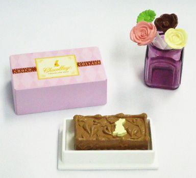7.ギフトチョコレート 「ぷちサンプルシリーズ82 チョコレートショップ」