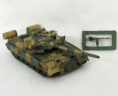 T-80U ロシア軍3色迷彩 「ワール...