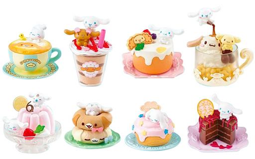 【BOX】Cinnamoroll Sweets Collection