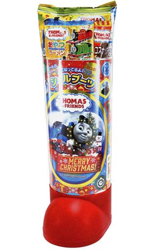 ハート 新品 お菓子 その他 【賞味期限切れ】きかんしゃトーマス シールブーツ