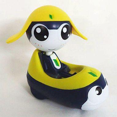 【中古】ハッピーセット 3.タママのタマバイク「ケロロ軍曹」ハッピーセット