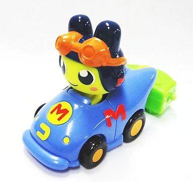 【中古】ハッピーセット まめっち スーパーレースカー 「たまごっち」 ハッピーセット