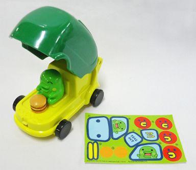 【中古】ハッピーセット くちぱっち オープンカー 「たまごっち」 ハッピーセット