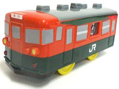 【中古】ハッピーセット 165系東海型急行電車 「プラレール」 ハッピーセット