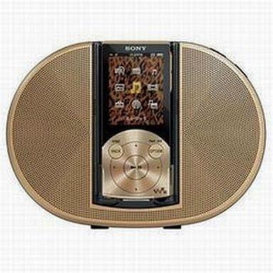 【中古】ポータブルオーディオ ウォークマン 16GB (ゴールド) [NW-S745K(N)]