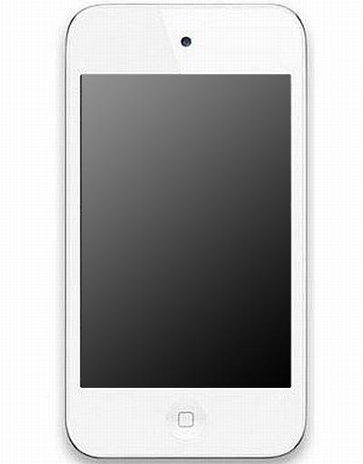 【中古】ポータブルオーディオ iPod touch 8GB (ホワイト) [MD057J/A]