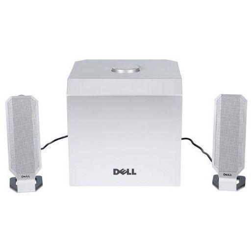 【中古】スピーカー DELL PC用ステレオスピーカー (サブウーファ付属) A525 [A525]