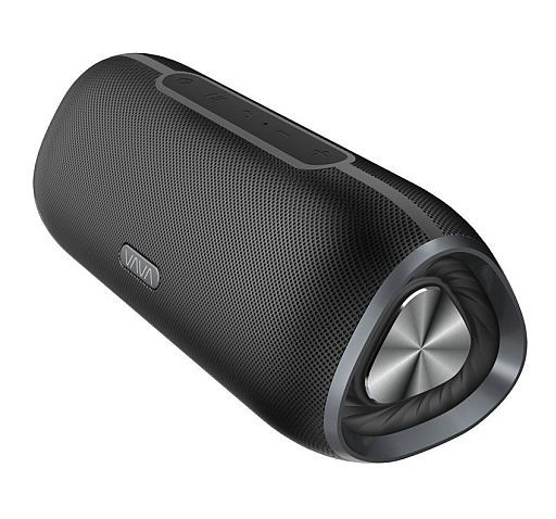 【中古】スピーカー VAVA Bluetoothスピーカー VOOM 24 (ブラック) [VA-SK005]