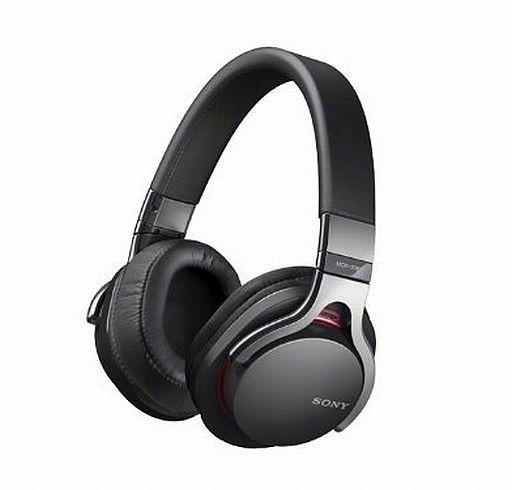 【中古】ヘッドフォン ワイヤレスステレオヘッドセット [MDR-1RBT] (状態:接続ケーブル・USBケーブル欠品)