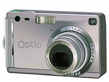 【中古】カメラ デジタルカメラ OPTIO S5i 500万画素