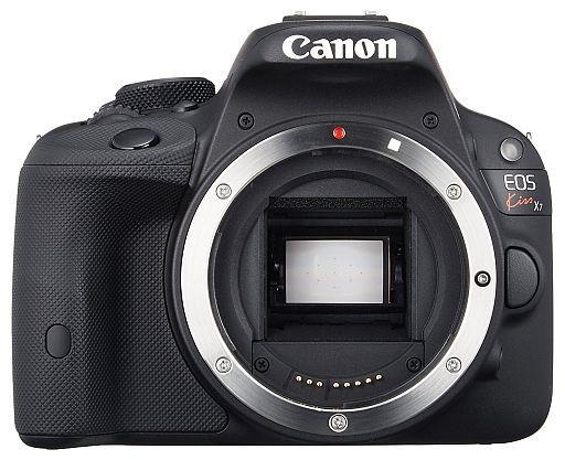 【中古】カメラ Canon デジタル一眼レフカメラ EOS Kiss X7 ボディー [KISSX7-BODY]