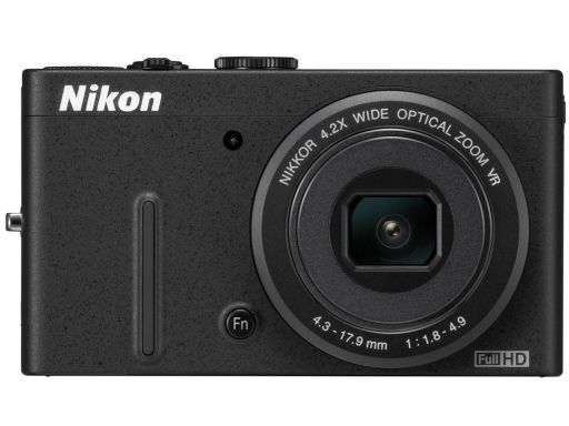 【中古】カメラ デジタルカメラ COOLPIX P310 1610万画素 (ブラック) [P310BK](状態:液晶画面に変色有り/本体・バッテリー・ACアダプタ・USBケーブルのみ)