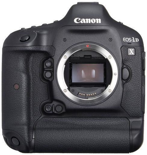 【中古】カメラ Canon デジタル一眼レフカメラ EOS-1D X ボディ 1810万画素 [5253B001](状態:CD-ROM欠品)