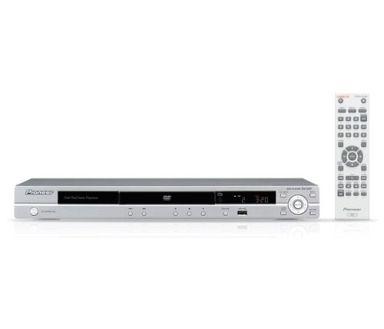 【中古】DVDプレイヤー/レコーダー DVDプレーヤー [DV-300]