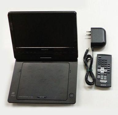 【中古】DVDプレイヤー/レコーダー 9型液晶 ポータブルDVDプレーヤー [DVP-FX930]