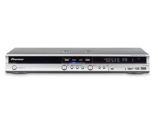 【中古】DVDプレイヤー/レコーダー DVDレコーダー 200GB [DVR-530H] (状態:AVケーブル欠品)