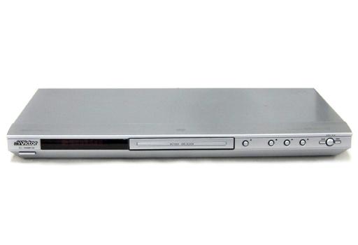 【中古】DVDプレイヤー/レコーダー 日本ビクター DVDプレーヤー [XV-P303] (状態:本体のみ)