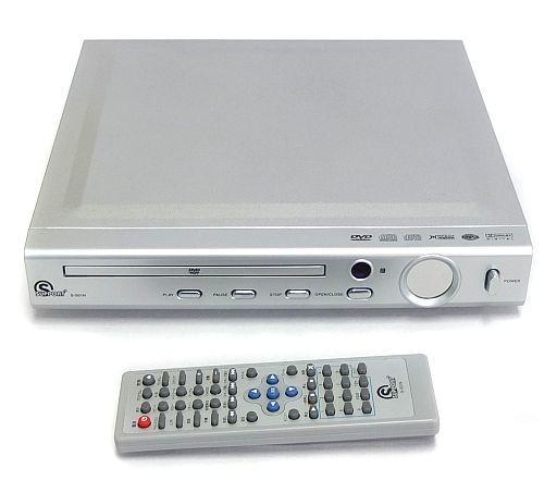 【中古】DVDプレイヤー/レコーダー DVDプレーヤー TRUST [S-501N]