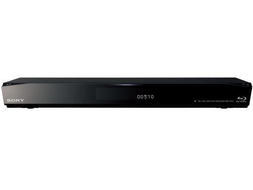【中古】Blu-ray対応プレイヤー/レコーダー ブルーレイディスク/DVDレコーダー 500GB (ブラック) [BDZ-E510(B)]