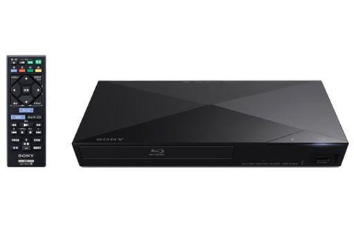 【中古】Blu-ray対応プレイヤー/レコーダー ブルーレイディスク/DVDプレーヤー [BDP-S1200]
