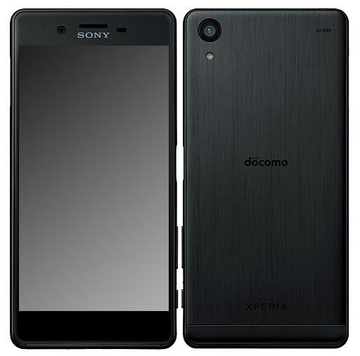 c28c99948d スマートフォン Xperia X Performance SO-04H (グラファイトブラック) [ASO49447] (状態:本体のみ/本体状態難)  | 予約 | 携帯電話 | 通販ショップの駿河屋