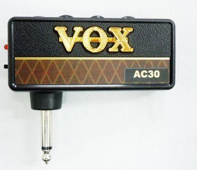 【中古】デジタル楽器 ギター・ヘッドホンアンプ AMPLUG AC30 [AMPLUG]