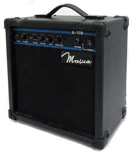 【中古】デジタル楽器 MAVIS ギター用 ベースアンプ A10B [A-10B]