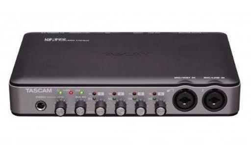 【中古】デジタル楽器 TASCAM USB2.0オーディオ/MIDIインターフェース [US-600]