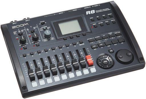 【中古】デジタル楽器 R8 マルチトラックレコーダー [R8/100JP]