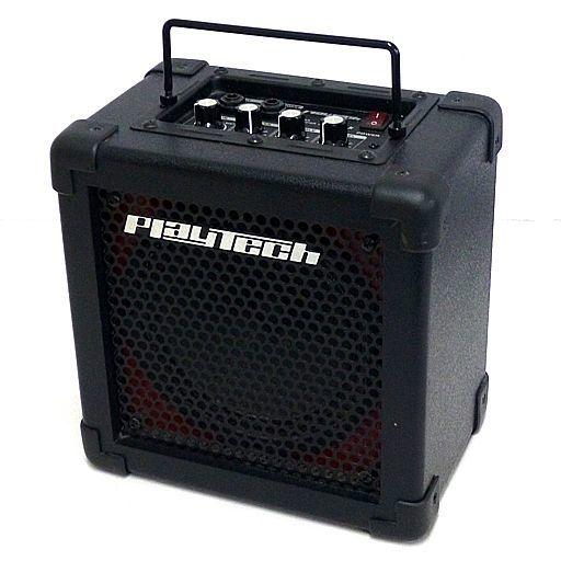 【中古】デジタル楽器 ギターアンプ JAMMER Jr. (状態:本体のみ)